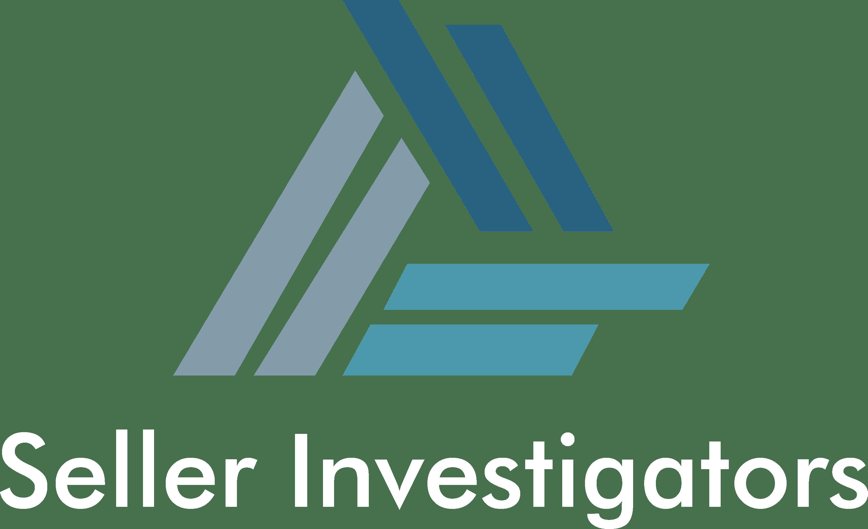 Seller Investigators